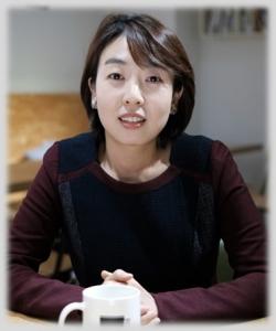 김기은 전도사