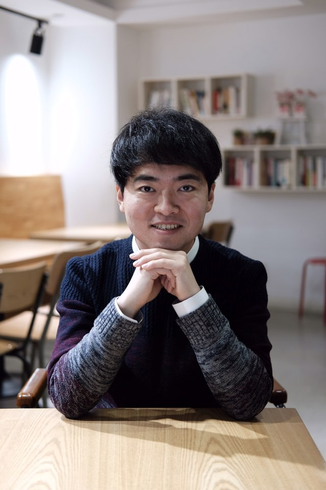 박평화 전도사